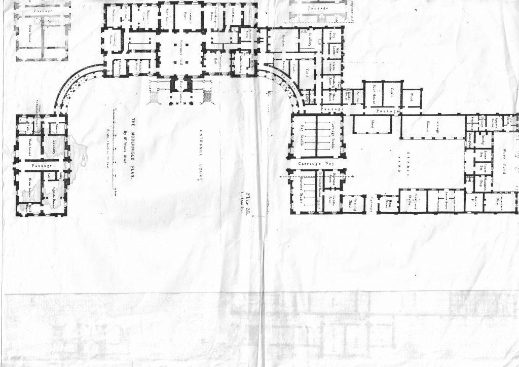 floor-plan-lathom-house-1862
