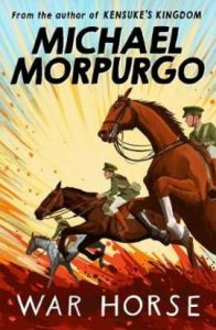 war-horse-michael-morpurgo