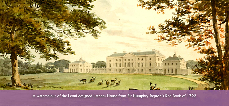 Leoni House