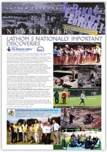 Lathom Park Trust Newsletter May 2010-1