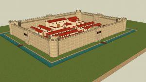 roman-fort